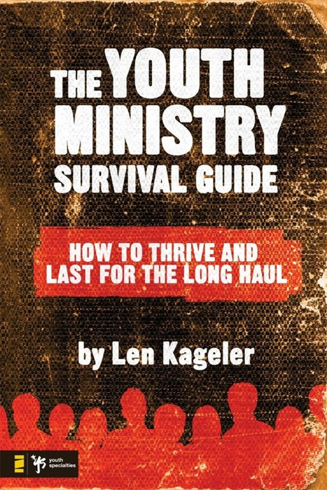 The Youth Ministry Survival Guide (Paper Back)