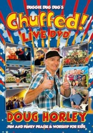 Chuffed! Live DVD (DVD)