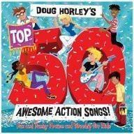 Doug Horleys Top 50 Awesome CD (CD-Audio)