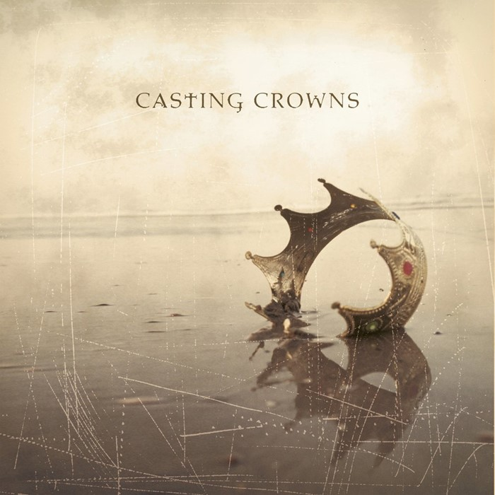 Casting Crowns (CD-Audio)