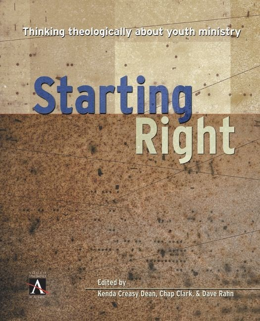 Starting Right (Paperback)