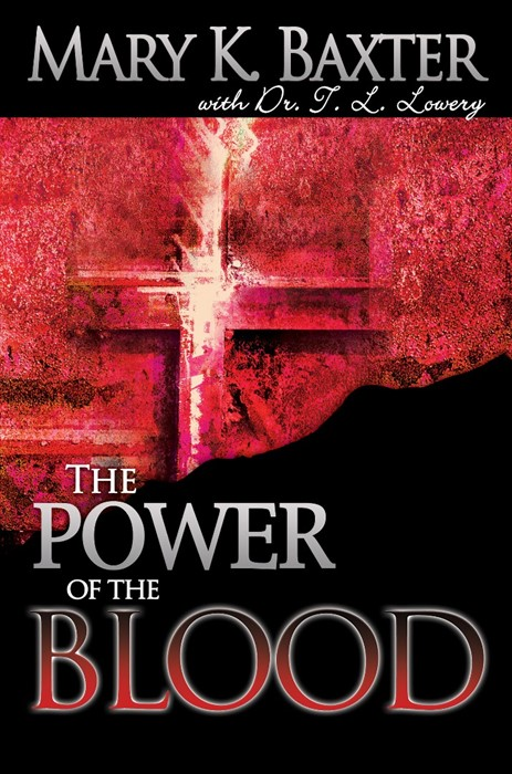 Power Of The Blood (Paperback)