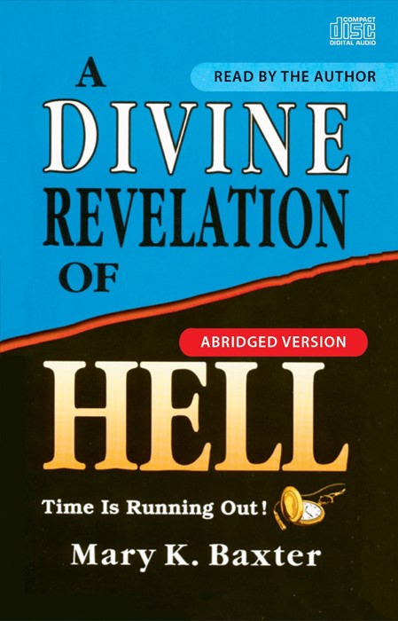Audiobook-Audio Cd-Divine Rev Of Hell (Abridged) (CD-Audio)