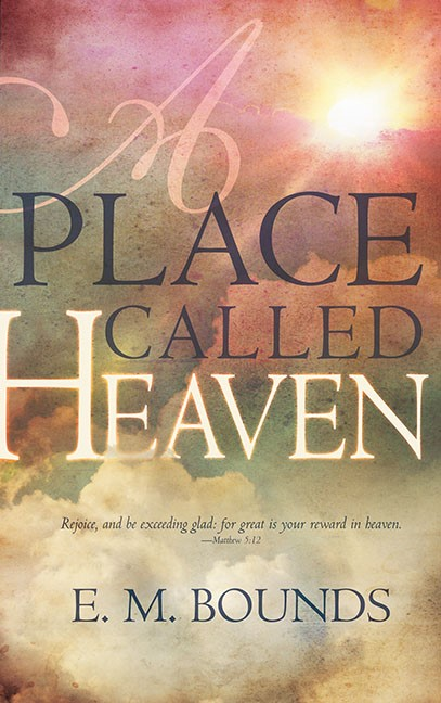 Place Called Heaven (Paperback)