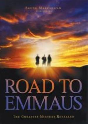 Road To Emmaus DVD (DVD)