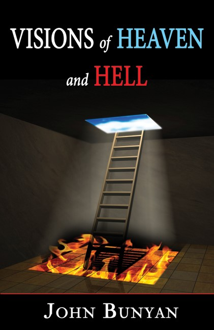 Visions Of Heaven And Hell (Paperback)