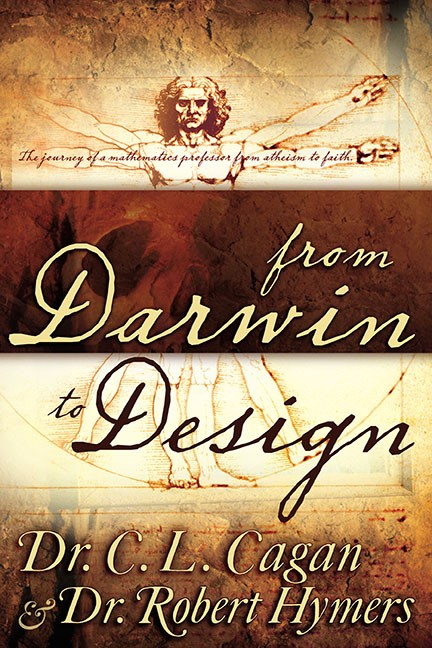 From Darwin To Design (Paperback)