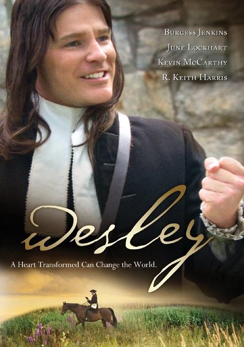 Wesley: A Heart Transformed DVD (DVD)