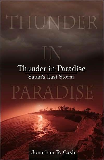 Thunder In Paradise (Paperback)