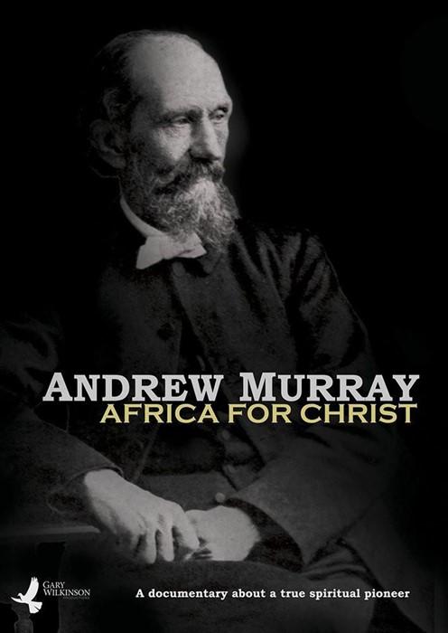 Andrew Murray: Africa for Christ DVD (DVD)