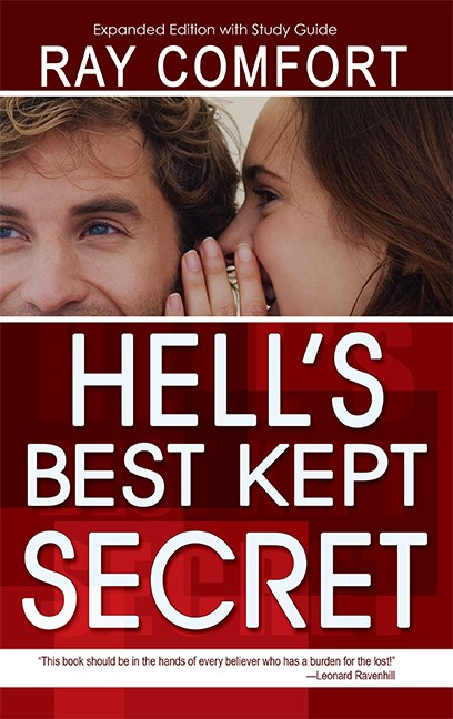 Hells Best Kept Secret (Paperback)