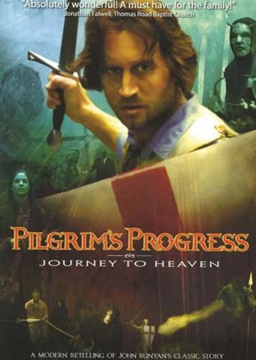 Pilgrim's Progress Journey to Heaven DVD (Region 2) (DVD)
