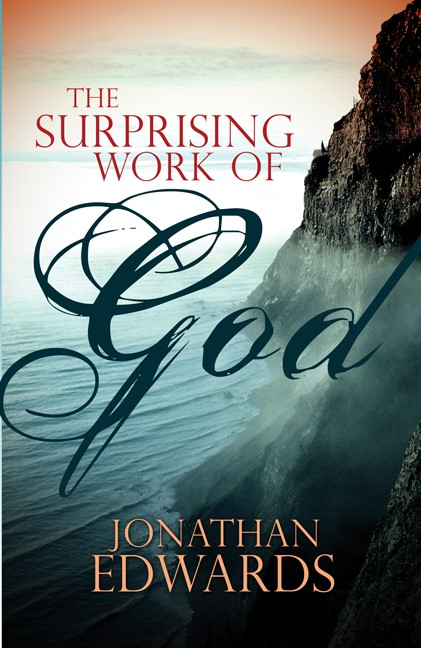 Surprising Work Of God (Paperback)