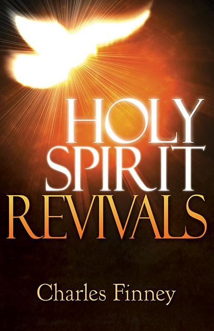 Holy Spirit Revivals (Paperback)