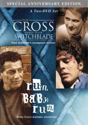 Cross & Switchblade/Run Baby Run DVD (DVD)