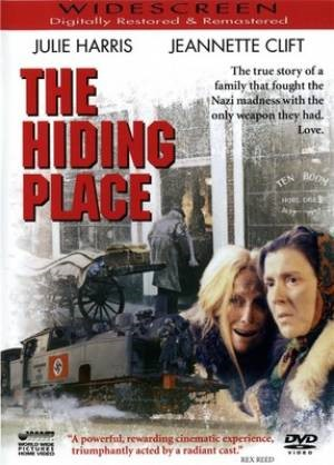 Hiding Place, The DVD (DVD)