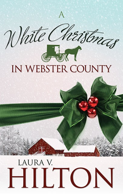 White Christmas In Webster County (Paperback)