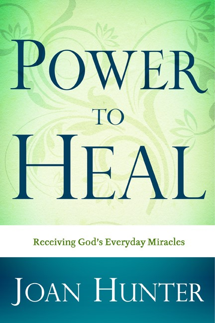 Power To Heal (Paperback)