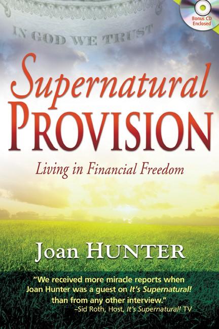 Supernatural Provision
