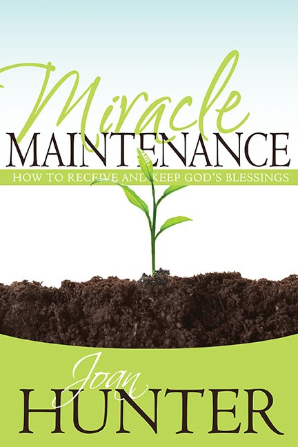 Miracle Maintenance (Paperback)