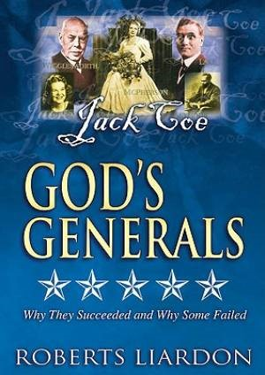Dvd-Gods Generals V09: Jack Coe (DVD Video)