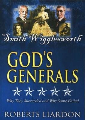 Dvd-Gods Generals V06: Smith Wigglesworth (DVD Video)