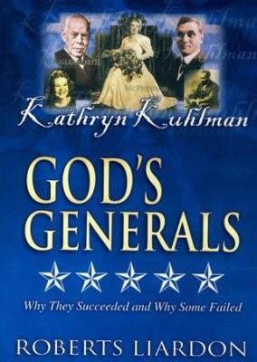 Dvd-Gods Generals V11: Kathryn Kuhlman (DVD Video)
