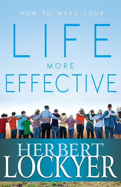 How To Make Your Life More Effective (Paperback)