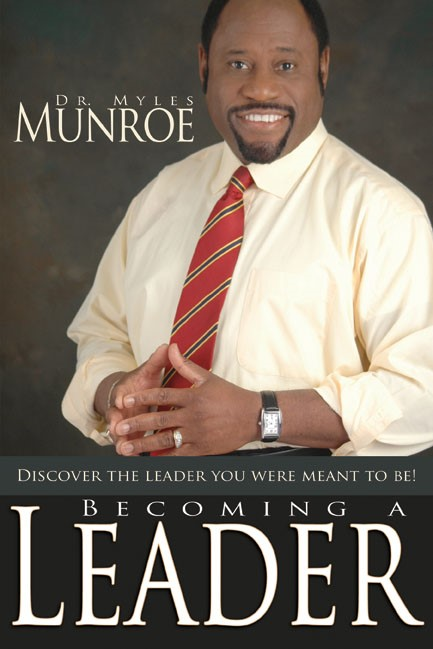 Becoming A Leader (Hard Cover)