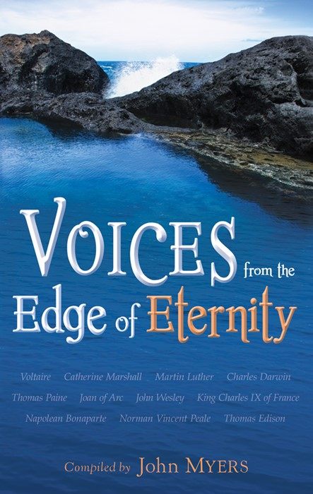 Voices From The Edge Of Eternity (Paper Back)