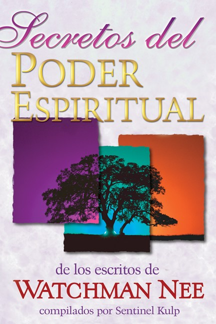 Secretos del Poder Espiritual (Paperback)