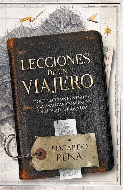 Lecciones de Un Viajero (Paperback)