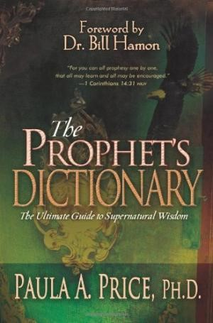 Prophets Dictionary (Paperback)