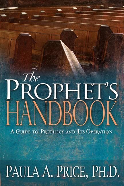 Prophets Handbook (Paperback)