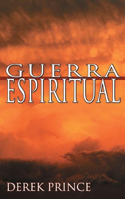Guerra Espiritual (Paperback)