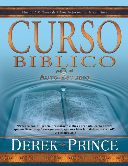Curso Biblico Para el Auto-Estudio (Paperback)