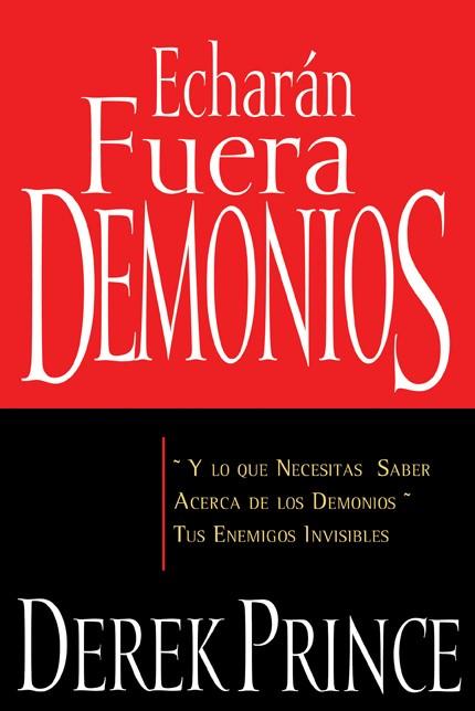 Echarán Fuera Demonios (Paperback)