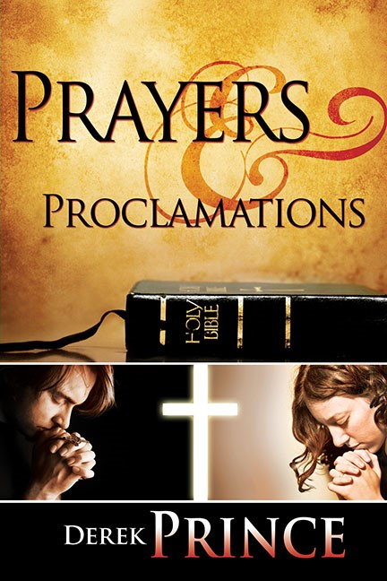 Prayers & Proclamations (Mass Market)