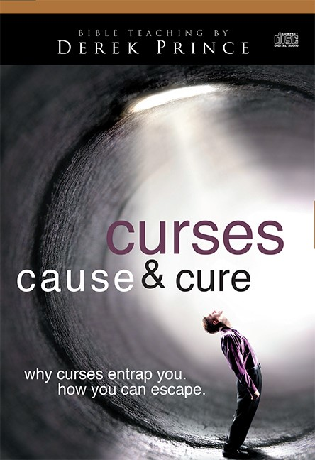 Audio Cd-Curses Cause & Cure (3 Cd) (CD-Audio)