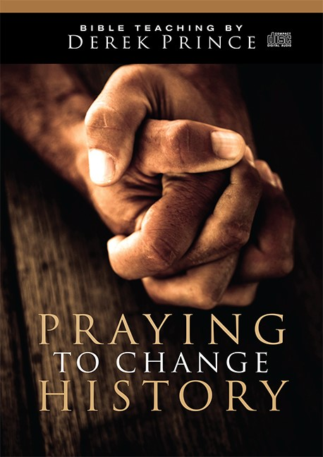 Audio Cd-Praying To Change History (6 Cd) (CD-Audio)