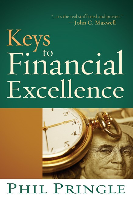 Keys To Financial Excellence (Paperback)