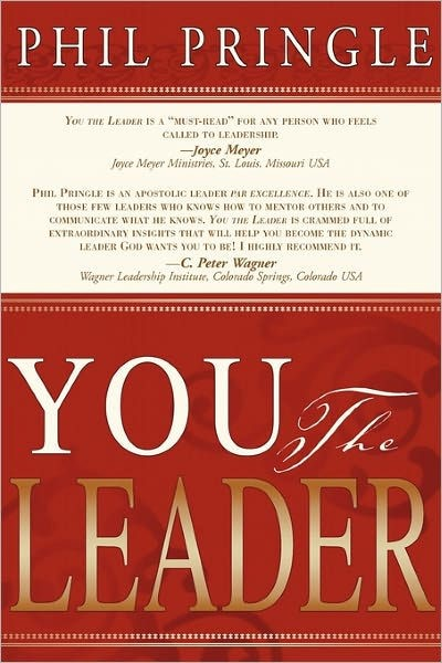 You The Leader (Paperback)