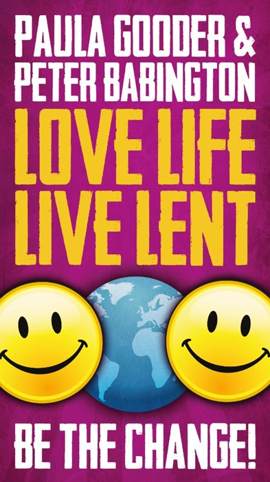 Love Life Live Lent Adult & Youth 2013 (Paperback)