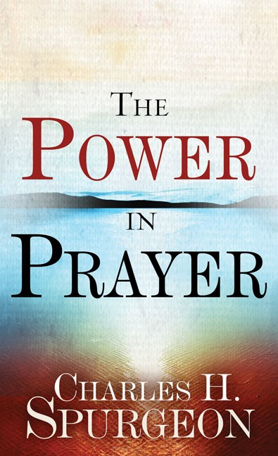 Power In Prayer (Mass Market)