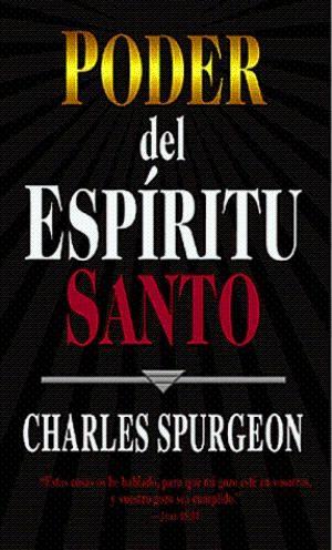 Poder del Espíritu Santo (Paperback)