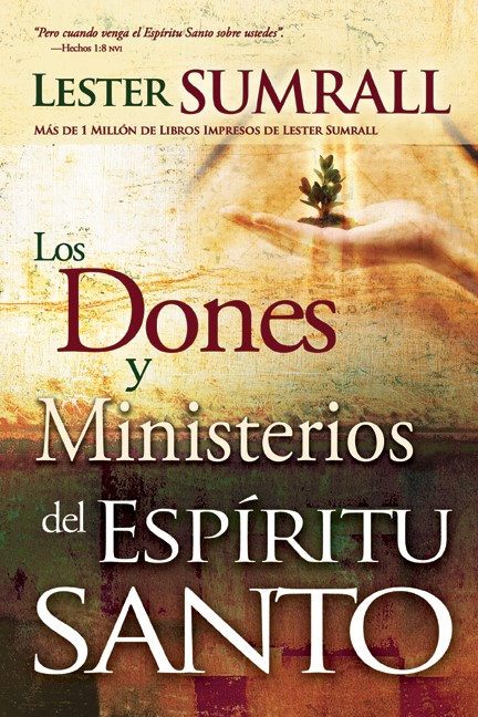 Gifts & Ministries Of The Holy Spirit (Paperback)
