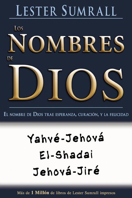 Los Nombres de Dios (Paperback)