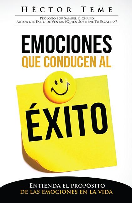 Emociones Que Conducen Al Éxito (Paperback)