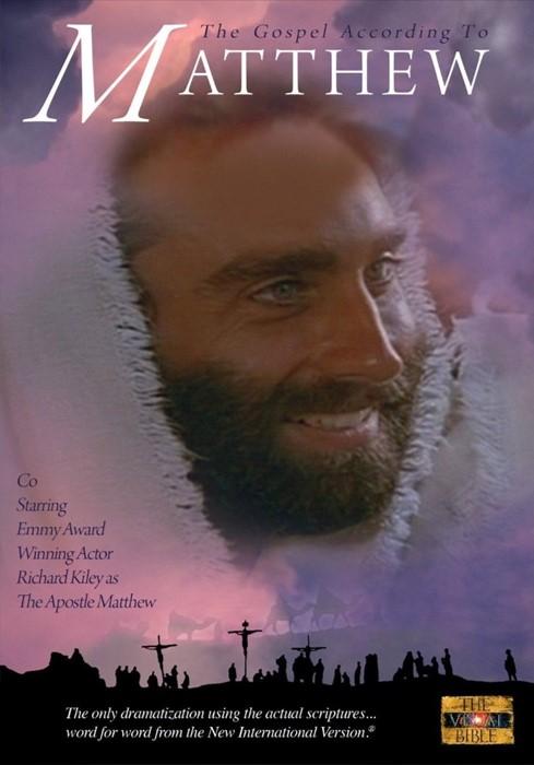 Gospel According To Matthew, The  DVD