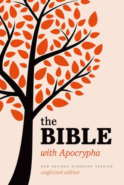 NRSV Popular Bible + Apoc H/B
